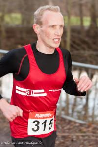 Sieger 10 KM - Martin Skalsky