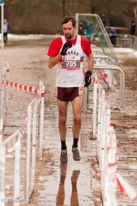 Der Sieger der Langstrecke: Thomas Seibert