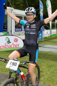 Sieger Mittelstrecke: Max Friedrich