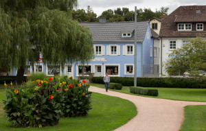 Karlsgarten