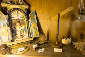 Ausstellung: Leuchtmittel