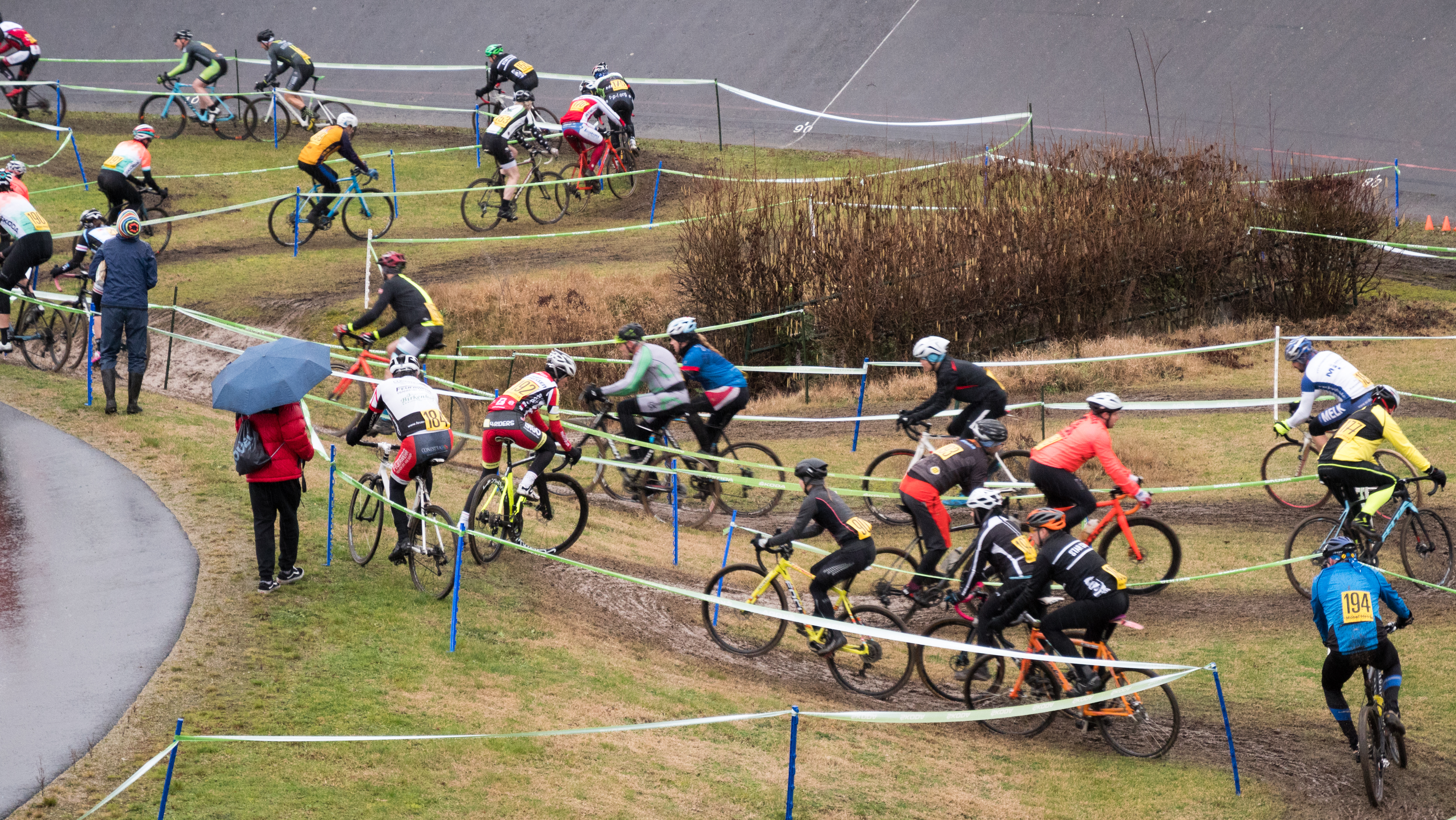 Radcross Mannheim 2018